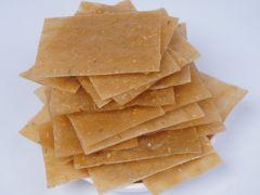 Bánh phồng tôm Cà Mau loại thường